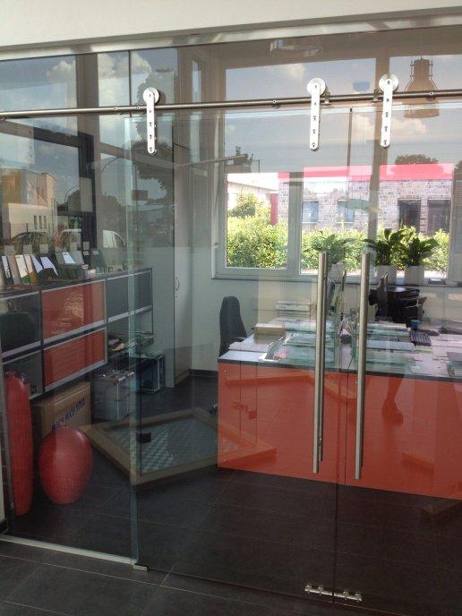 ▻ MW Glastechnik Ostbevern - Glasvielfalt durch Technik und Design